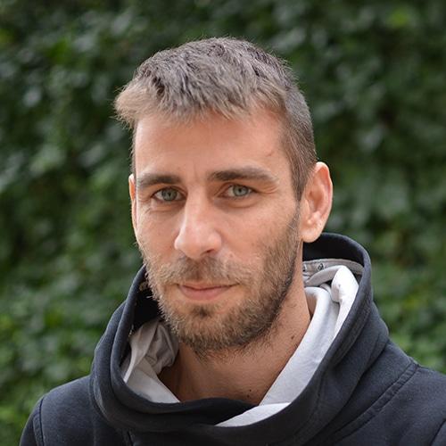 Alexandros Giallos