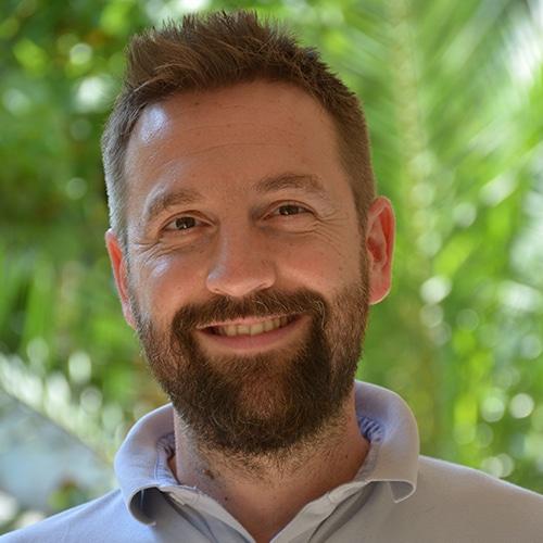 Theo Vasileiadis